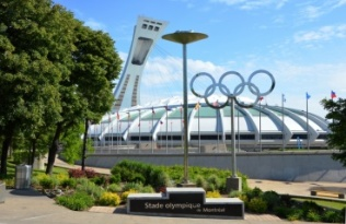 stade olympic