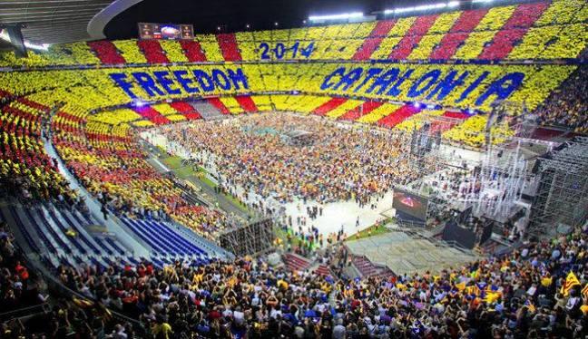 barcelona2 stadium