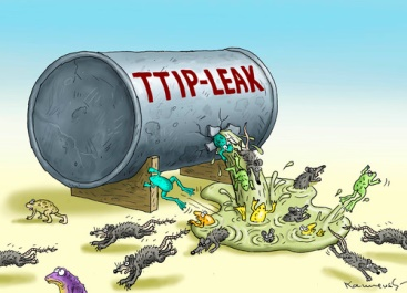 TTIP cartoon 1