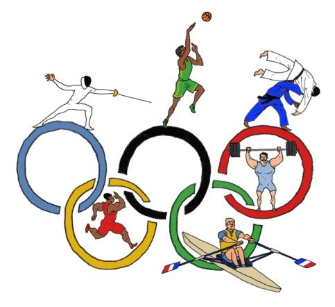 Résultats de recherche d'images pour «jeux olympiques»