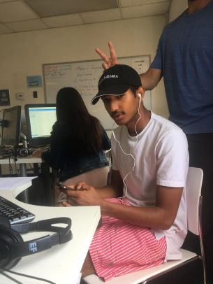 picture ibrahim