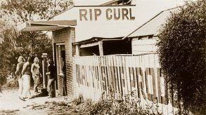 rip curl tina