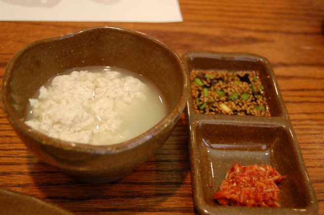Image result for Chodang soon Tofu