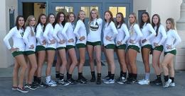 volley girls 2