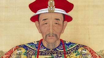 The Qing Dynasty