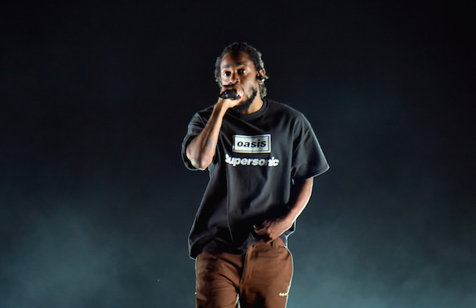 kendrick-2019-project