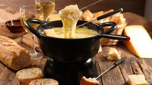 Cheese Fondue | Rocky Mountain Lodge